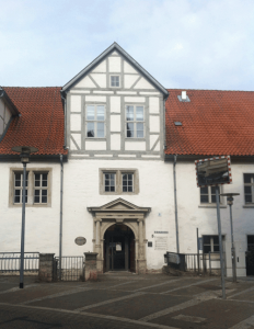 Kommisse Wolfenbüttel