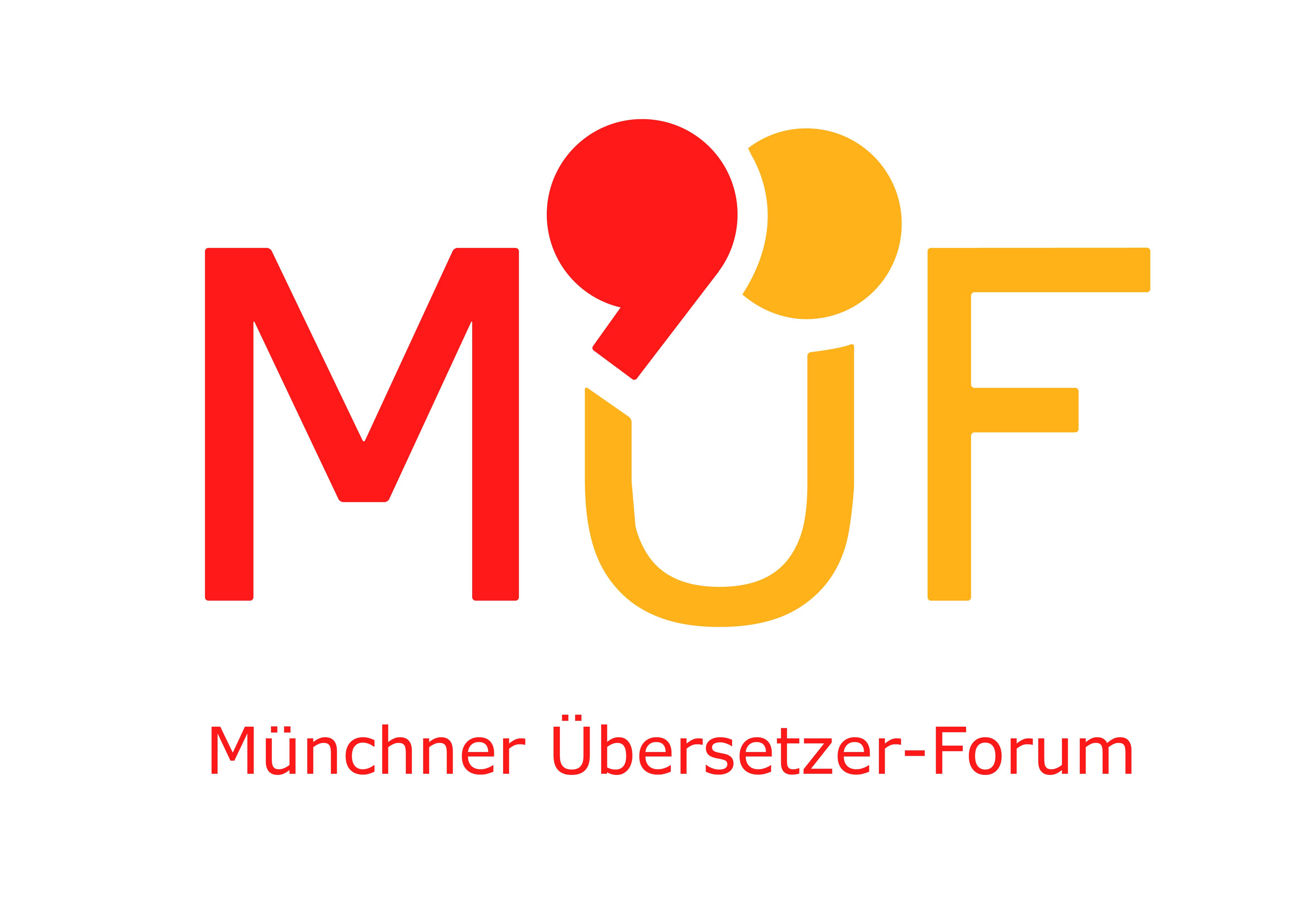 Der Verein der Münchner LiteraturübersetzerInnen